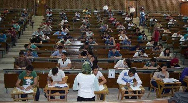 نتيجة كلية تجارة جامعة حلوان