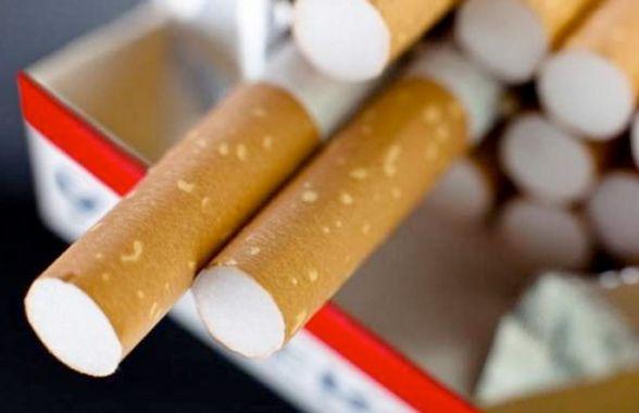 اسعار السجائر الاجنبي