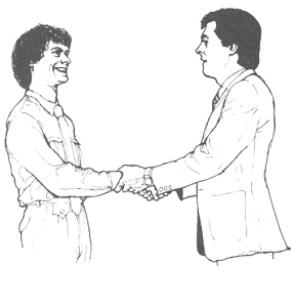 1 7 - تحضير نص لقاء غريب جدع مشترك