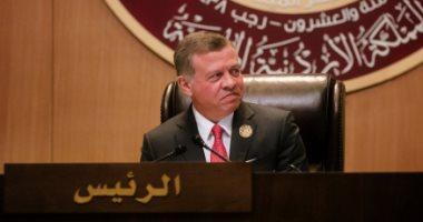 20170329083201321 - العاهلان الأردني والمغربي: قرار إسرائيل ضم الجولان باطل ويخرق القرارات الدولية