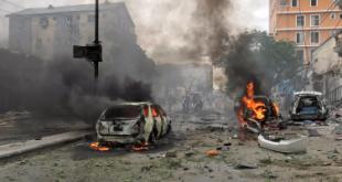 201707301211561156 310x165 - مقتل 8 على الأقل فى انفجار سيارة ملغومة بالعاصمة الصومالية مقديشو
