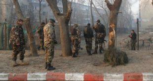 201801050645504550 310x165 - مقتل وإصابة 11 مسلحا من تنظيم داعش خراسان فى غارات جوية شرق أفغانستان