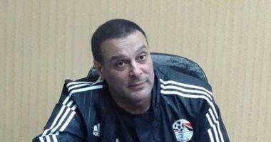 201812291249474947 - عصام عبد الفتاح: الأوزبكي ارماتوف الأقرب لإدارة قمة الأهلي والزمالك