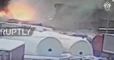20190117012002202 - محكمة روسية تقرر اعتقال متورط فى تفجيرات مترو موسكو 2010