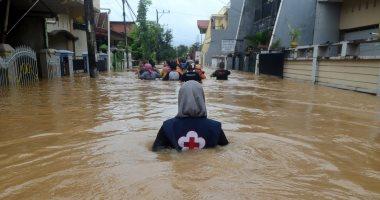 201901240220552055 - ارتفاع عدد ضحايا الفيضانات في مختلف أنحاء إيران إلى 44 شخصًا