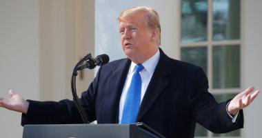201902150644454445 - ترامب: يجب إجبار رئيس لجنة المخابرات بالنواب الأمريكي على الاستقالة
