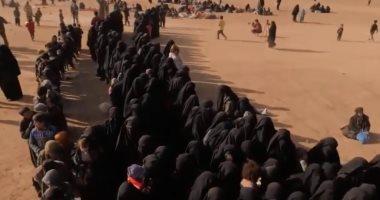 201903070125382538 - مندوب روسيا لدى الأمم المتحدة: مكافحة الإرهاب في سوريا والعراق تفضح دول في تغذيته
