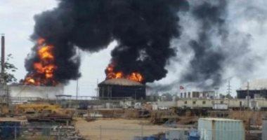 201903140152405240 - العربية: انفجار عبوة ناسفة فى السودان ومقتل 10 أطفال