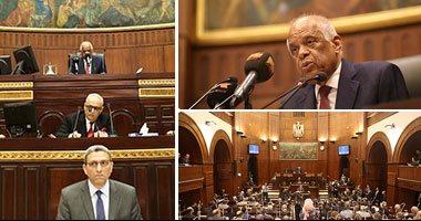 201903200916501650 - مجلس النواب يرفع الجلسة الأخيرة للحوار المجتمعى بشأن التعديلات الدستورية