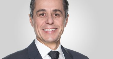 20190323045900590 - وزير الخارجية السويسرى: مصر شريك أساسى من أجل الاستقرار فى المنطقة