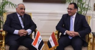 20190323063500350 310x165 - مدبولى: مصر تدعم الشعب والحكومة العراقية لتحقيق التنمية والنمو المنشود