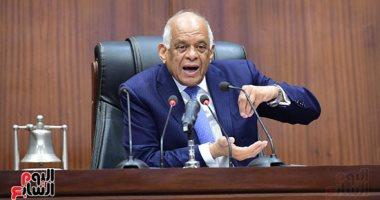 201903280547524752 - رئيس البرلمان: مدتا الرئيس والبرلمان لا تتساويان لتفادى الفراغ الدستورى
