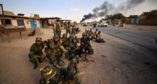 201711030937553755 310x165 - 7 حالات اشتباه بفيروس كورونا فى الجيش العراقى