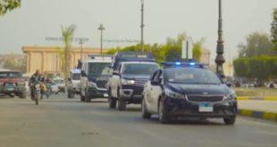20190820104308438 310x165 - بدء حظر التجوال في أنحاء البلاد وانتشار شرطي مكثف في الشوارع