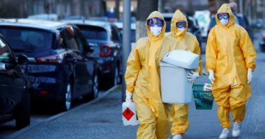 202003240425312531 - المتحدث باسم الحكومة السودانية يعلن تسجيل إصابة جديدة بفيروس كورونا