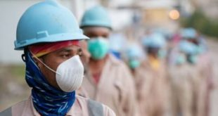 202003290627522752 310x165 - تسجيل 12 إصابة جديدة بفيروس كورونا فى السنغال