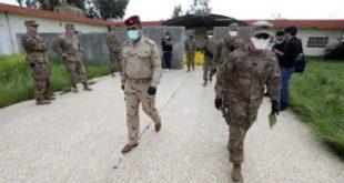 202003300245394539 310x165 - التحالف الدولى يسلم قاعدة كركوك الجوية إلى القوات العراقية