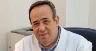 202003300323142314 310x165 - وفاة أول طبيب متأثرا بإصابته بفيروس كورونا بمستشفي العزل بالاسماعيلية