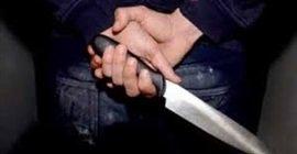 127 4 - مسن يقتل زوجته بسلاح أبيض بسبب مصروف المنزل بالمنيا