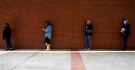 147 6 - بسبب كورونا.. البطالة في أمريكا تصل معدلات غير مسبوقة