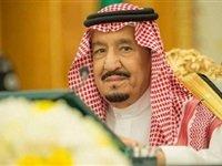 189 6 - الملك سلمان يستعرض مع ترامب وبوتين أسعار النفط العالمية