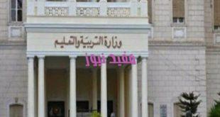 201911101150395039 310x165 - وزير التعليم: اختبار سبتمبر ليس امتحانا بل عرضا لمشروعات الطلاب