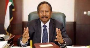 20191116110233233 310x165 - رئيس وزراء السودان يوجه باتخاذ تدابير لمنع تفشى كورونا بين النازحين