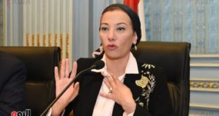 202003090133423342 310x165 - وزيرة البيئة: نفايات كورونا تحرق ويجرى دفنها بالطرق الآمنة