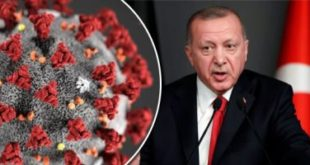 20200322010856856 310x165 - تركيا تسجل 600 إصابة بفيروس كورونا من الكوادر الطبية ووفاة طبيب