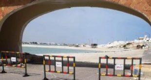 202004030824102410 310x165 - رئيس مرسى مطروح: دوريات لمتابعة غلق الشواطئ ومنع التجمعات وتطهير الشوارع ليلا
