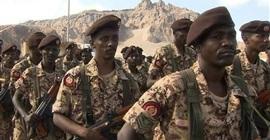 315 - الجيش السوداني ينتشر في شوارع الخرطوم