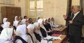 396 5 - متى ستعلن المشروعات البحثية الخاصة بطلاب الدمج والمنازل ؟ .. وزير التعليم يجيب