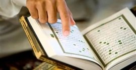 402 5 - أفضل وقت لقراءة القرآن .. وهؤلاء ممنوعون من تلاوته .. اعرف رأي العلماء