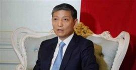 420 1 - السفير الصيني بالقاهرة: مصر تنتصر في مواجهة فيروس كورونا