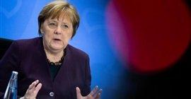 469 5 - ميركل: ألمانيا ترفض تحمل عبء الديون المشتركة لدول الاتحاد بسبب كورونا