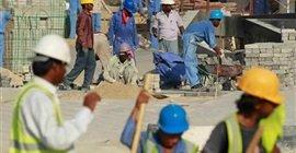 497 6 - تقرير دولي يحذر من  كارثة في قطر.. كورونا يعصف بالعمالة الوافدة والوضع قابل للانفجار