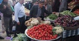 530 6 - ثبات في أسعار الخضر والفاكهة واللحوم البيضاء والحمراء لأسواق سيناء