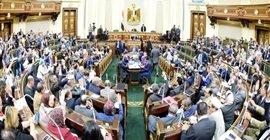 531 5 - نائب: الأجندة البرلمانية مزدحمة جدا بعد توقف عقد جلسات المجلس بسبب كورونا