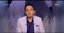 586 7 - أحمد فايق: اللى مجالوش رسالة الـ500 جنيه ميرحش البنك.. فيديو