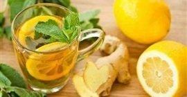 603 5 - للوقاية من فيروس كورونا.. تناولي الزنجبيل بالعسل والليمون يوميًا