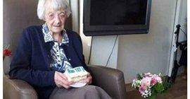 691 5 - أكبر متعافية من كورونا في العالم.. مسنة عمرها 107 أعوام تتغلب على الفيروس