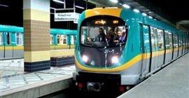 838 1 - قطارات إضافية الأبرز.. 3 إجراءات جديدة من مترو الأنفاق بعد تمديد الحظر