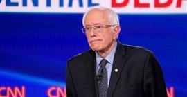 852 4 - بيرني ساندرز ينسحب من أمام نائب أوباما السابق في انتخابات الرئاسة الأمريكية 2020
