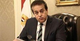 881 4 - وزير التعليم العالي: اشترينا دواء لـ كورونا ميغلاش على المصريين