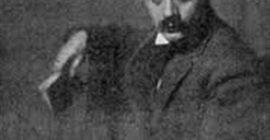 889 3 - في ذكرى رحيله.. تعرف على حكاية جبران خليل جبران صاحب كتاب النبي؟