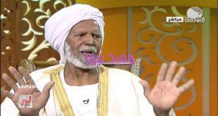 وفاة الشيخ محمد احمد حسن