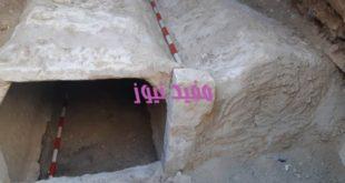 3982515 310x165 - البعثة المصرية الإسبانية تكتشف ٨ مقابر بالبهنسا
