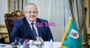 202006141047124712 310x165 - رئيس جامعة القاهرة يكشف عن توصل الفريق البحثى لشفرة كورونا الوراثية فى مصر