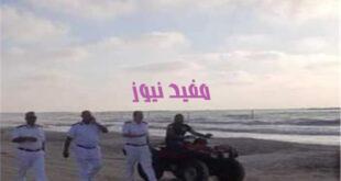 20200630131127998 310x165 - استمرار إغلاق شواطئ رأس البر وتنزه المواطنين بشارعي بورسعيد والنيل
