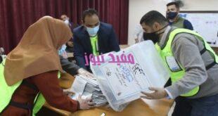 اسماء الناجحين في الانتخابات 2020 في الاردن